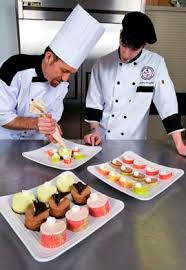 culinary pastry