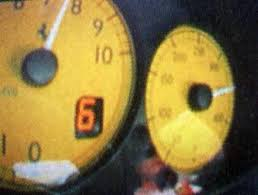 ferrari top speed