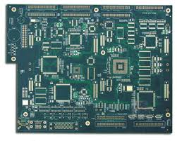 multilayer circuit boards
