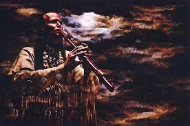 american flute