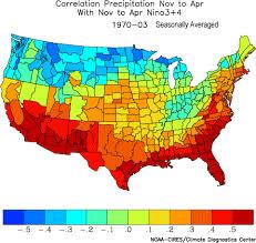 california climate