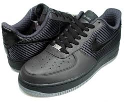 all black forces