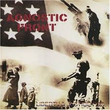 Agnostic Front - Another Side