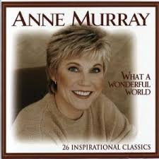 Anne Murray - What A Wonderful Christmas (Disc 1)