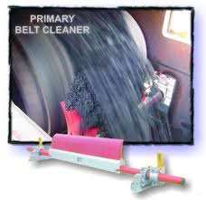 belt cleaners