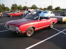 1966 cutlass supreme