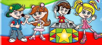 children disco