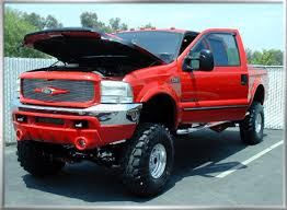 ford 4x4 truck