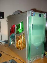 pc case lighting