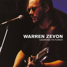 Warren Zevon - Learning To Flinch