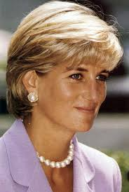 lady diana picture
