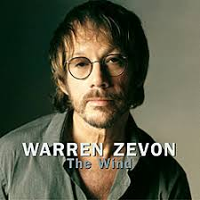 Warren Zevon - The Wind
