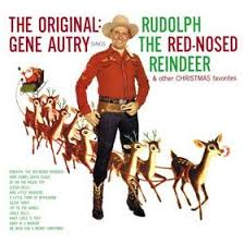 gene autry rudolph the red nose reindeer