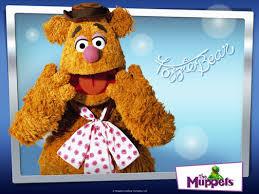 muppet babies fozzy
