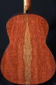 bubinga guitar