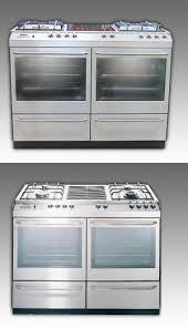 oven cooktops
