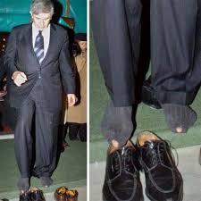 paul wolfowitz socks
