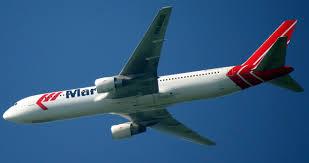 martinair boeing 767