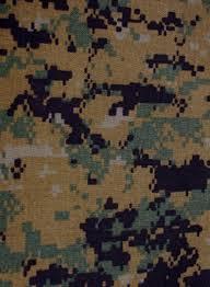marine digital camouflage