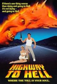 highway to hell the movie