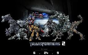 pictures from transformers 2