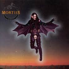 Mortiis - The Stargate - 2006