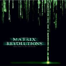 matrix revolution soundtrack