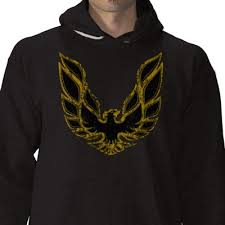bird sweatshirt