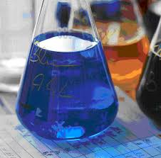 testing chemical