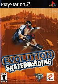 ps2 skate
