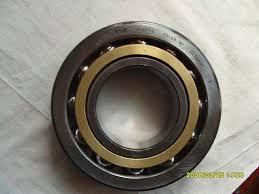 angular bearing