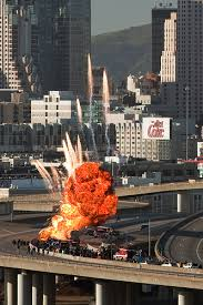 fuel truck explosion
