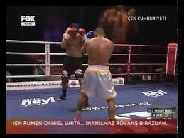 Badr Hari vs Mourad Bouzidi 13-2-2010