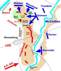 antietam maps