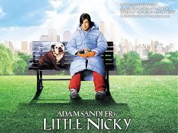 little nicky the movie