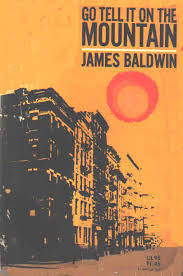 james baldwin books