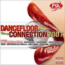 dancefloor 2007