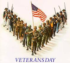Free Veterans Day PowerPoint