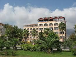 eftalia hotel