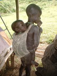 poor people in kenya