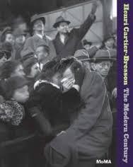 henri cartier bresson book