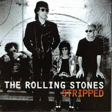 rolling stones stripped