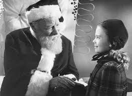 miracle on 34th street pictures