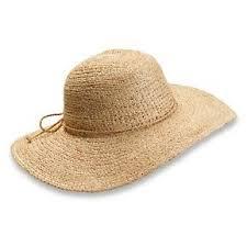 large brimmed hats