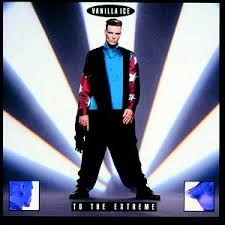 Vanilla Ice - Ice Cold