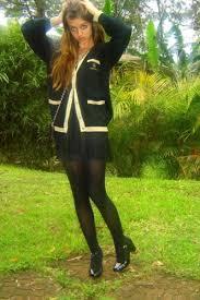 chanel jacket vintage