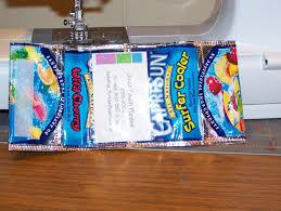juice pouch purses