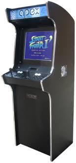 arcade games console