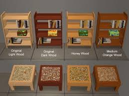 oriental bookcases