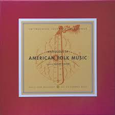 harry smith anthology of american folk music
